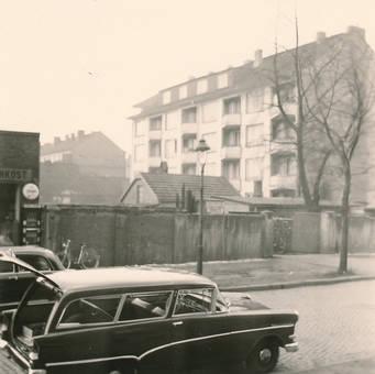 Kammerstraße