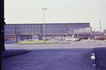 Der Hauptbahnhof in Duisburg