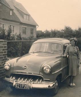 Opel-Liebe