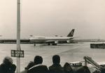 Lufthansamaschine