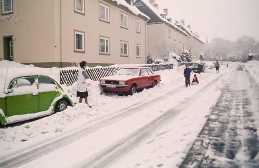 Winter im Jung-Stilling-Weg