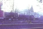 Eisenbahnkatastrophe