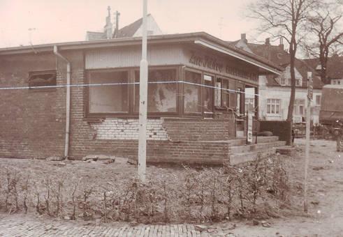 Wedel, Fährhaus