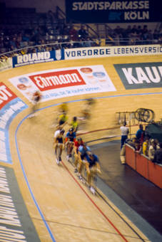 Sechstagerennen Köln 1979