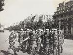 Militärparade