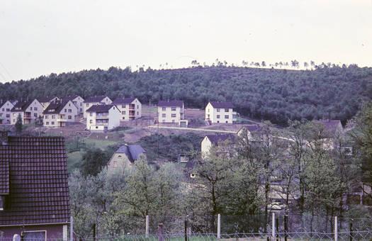 Achenbach- Siedlung