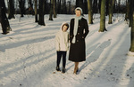 Winterlicher Spaziergang