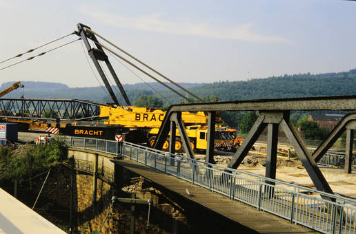 Langenauer Brücke