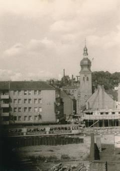 Alte Kirche Wupperfeld