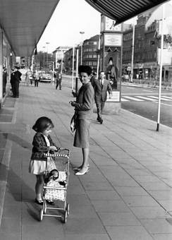 Duisburg Kuhstraße