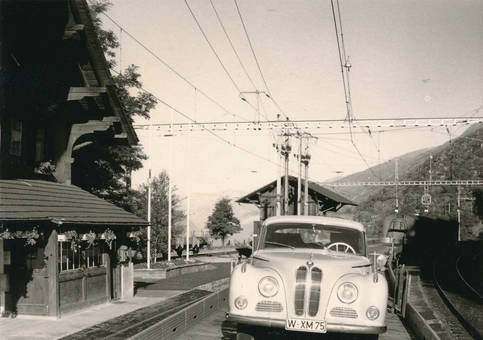 Lötschbergbahn