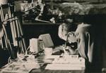 Schreibtischarbeit