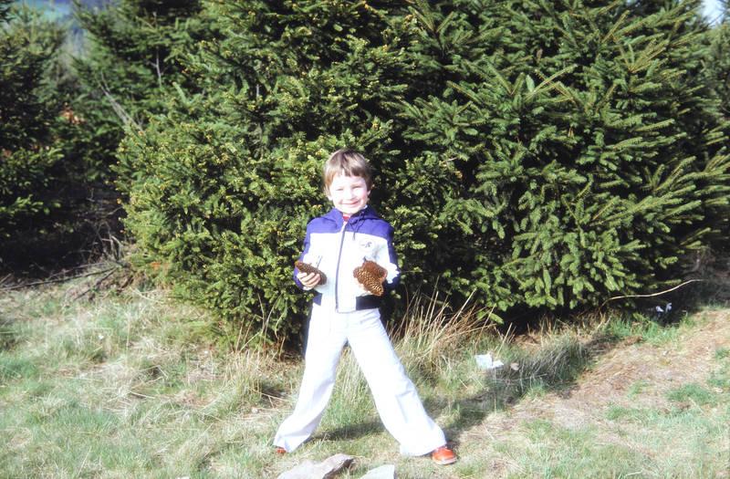 ausflug, Kindheit, Sauerland, spaziergang, Tannenzapfen