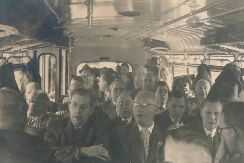 Aachen, aachener concordia, ausflug, Boppard, bus, gesangverein, Männergesangverein