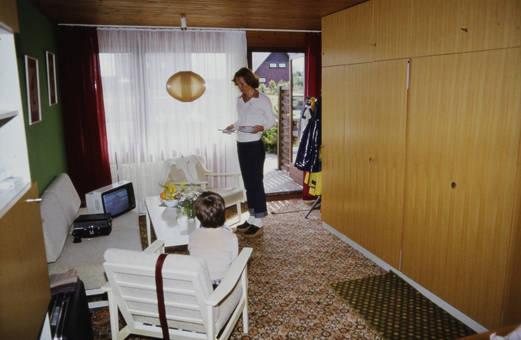 Ferienwohnung auf Sylt