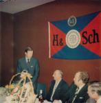 Jubilarehrung Haeger & Schmidt