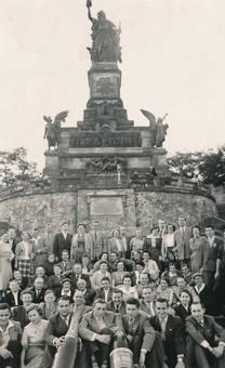 Am Niederwalddenkmal