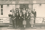 Gruppenbild in Bad Pyrmont