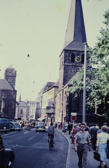 Kettwiger Straße Wdr Digit