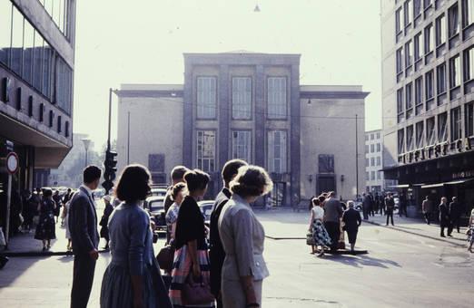 Grillo-Theater