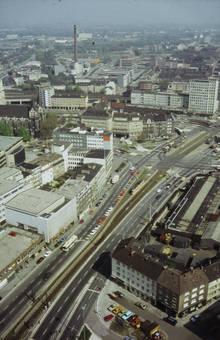 Schützenbahn