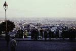 Aussicht von Sacré-Cœur