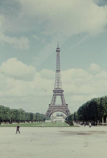 Champs de Mars, Eiffelturm, Frankreich, jardin du champ de mars, Paris, park, reise, turm, urlaub, Wahrzeichen, wiese