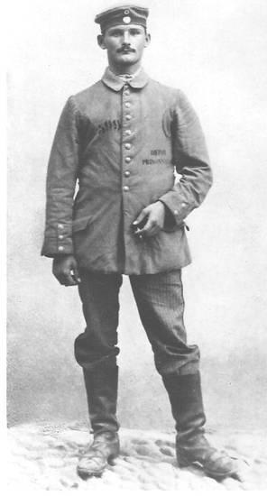 1. Weltkrieg, Aachen, Erster Weltkrieg, soldat, Uniform