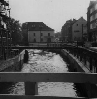 Beeretz Mühle