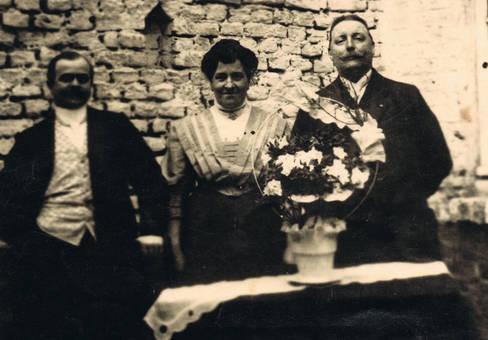 Familie Niessen