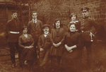 Familie Niessen aus Aachen