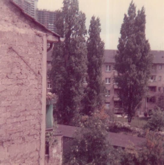 Hinterhof In Sulz Wdr Digit
