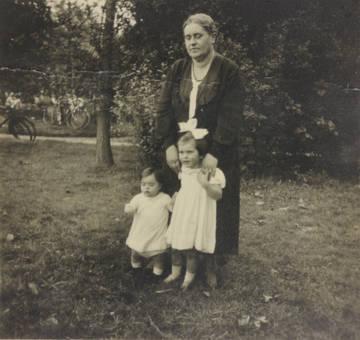 Oma's Lieblinge