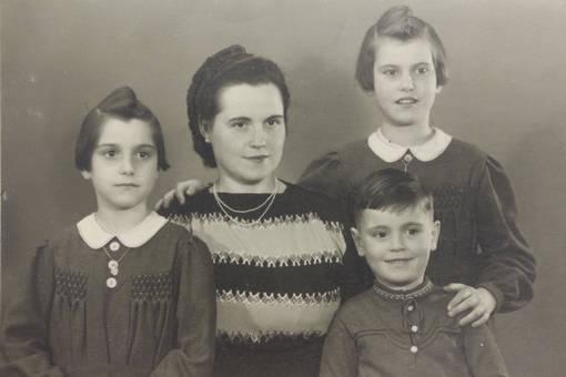 Mamas Schätze