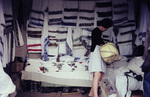 Handtücher aus Äthiopien