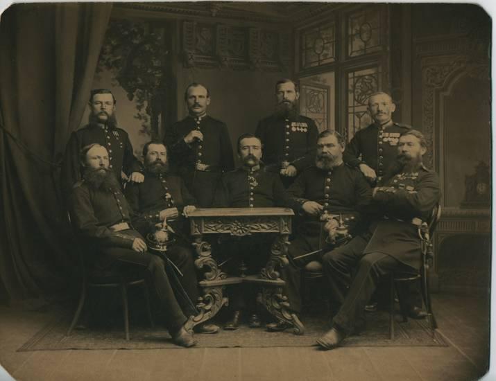 Bart, Köstritz, polizei, polizeiuniform, Schwarzbier, tisch, Uniform