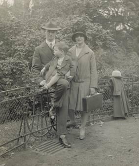1930 | Familie Niessen Aachen