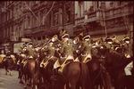 Musik auf Pferden