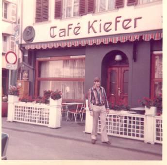 Café Kiefer
