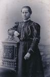 Porträt von Tante Marta