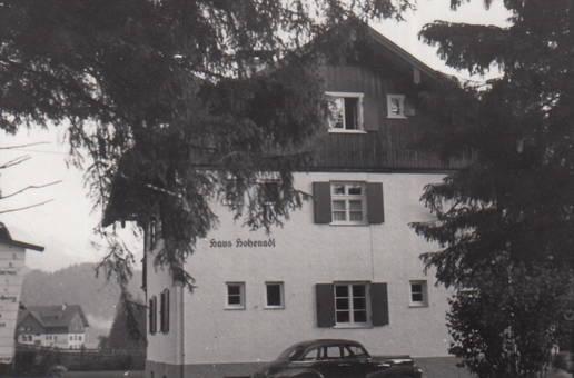 Gasthaus Hohenadl