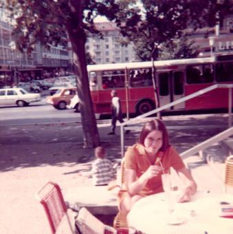 Zu Besuch in Wiesbaden