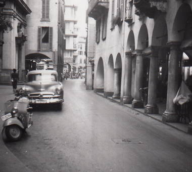 Lugano 1953