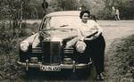Taxifahrerin aus Duisburg