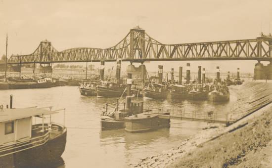 Admiral-Scheer-Brücke