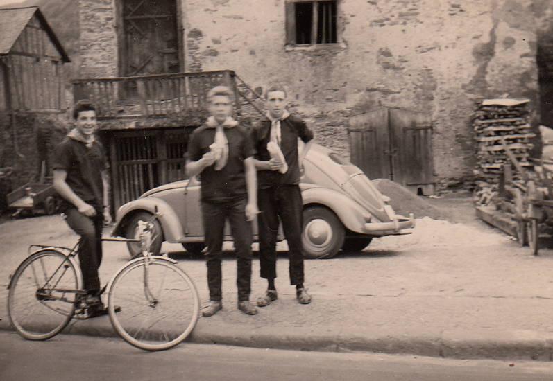 auto, Brot, essen, fahrrad, jugend, KFZ, Ovali, PKW, VW Käfer