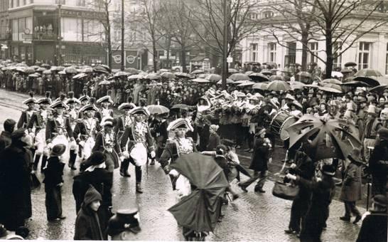 Aachen Karneval