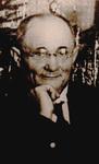 Grossvater Willi Seidel