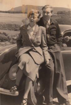 Romantischer Ausflug