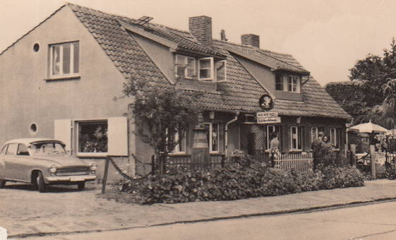 Ostseebad Zingst